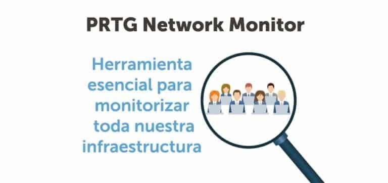 PRTG Power Monitor en el blog de Ncora