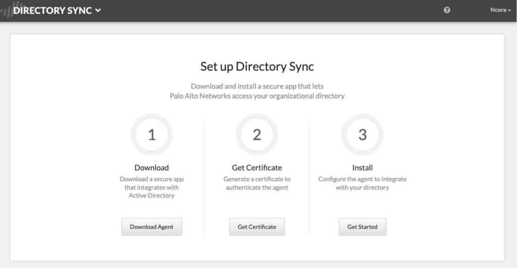 Instalacion-Directory-Sync-by-Encora