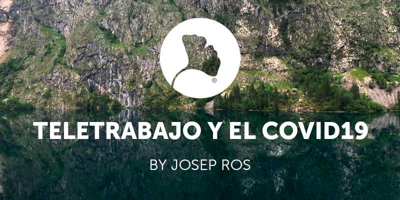Teletrabajo y Covid19