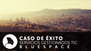 Caso de éxito Ncora con Bluespace