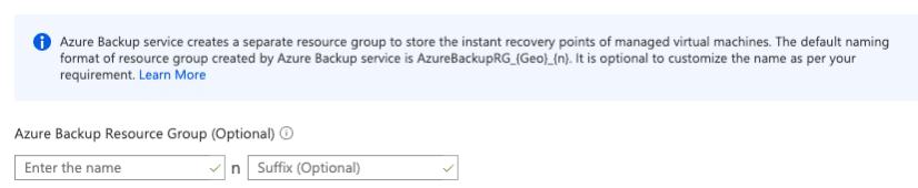 Ncora - Azure Backup 14