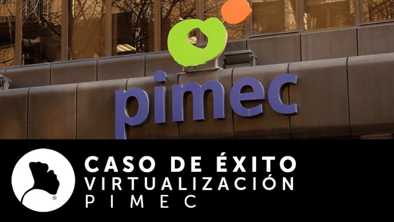 Caso de éxito de Ncora con PIMEC