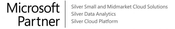 Encora Partner Microsoft